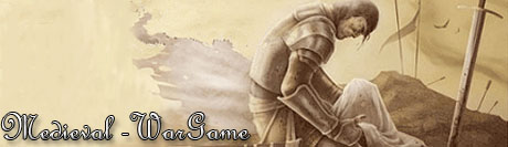 Forum Medieval-WarGame